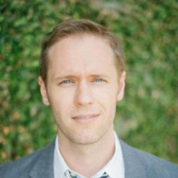 Jeremy Radcliffe
